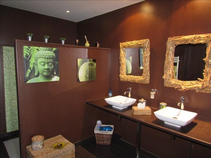 Deluxe sale house / villa Servian 498000€ - Picture 8