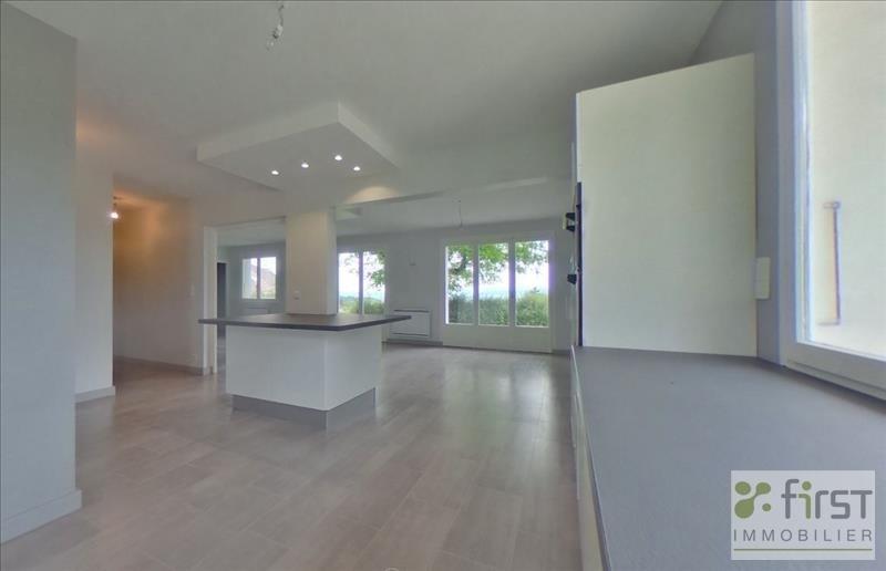 Vendita casa Saint martin bellevue 499000€ - Fotografia 3
