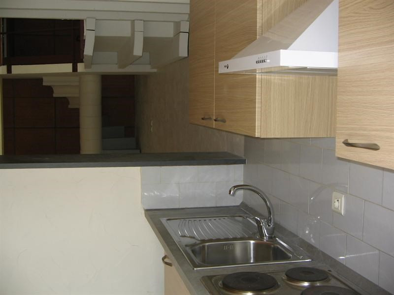 Vacation rental apartment Mimizan bourg 565€ - Picture 2