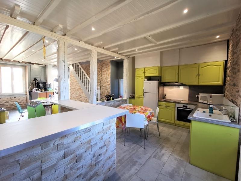 Sale house / villa St germain les belles 249000€ - Picture 1