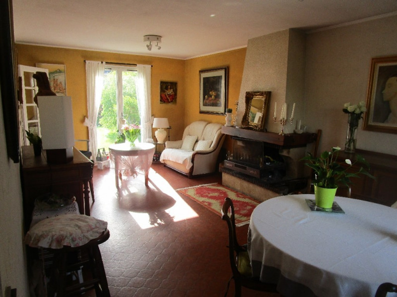 Sale house / villa Tatinghem 239200€ - Picture 3