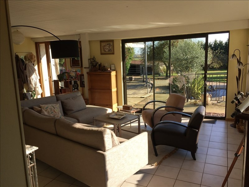 Vente maison / villa Vivonne 252000€ - Photo 5