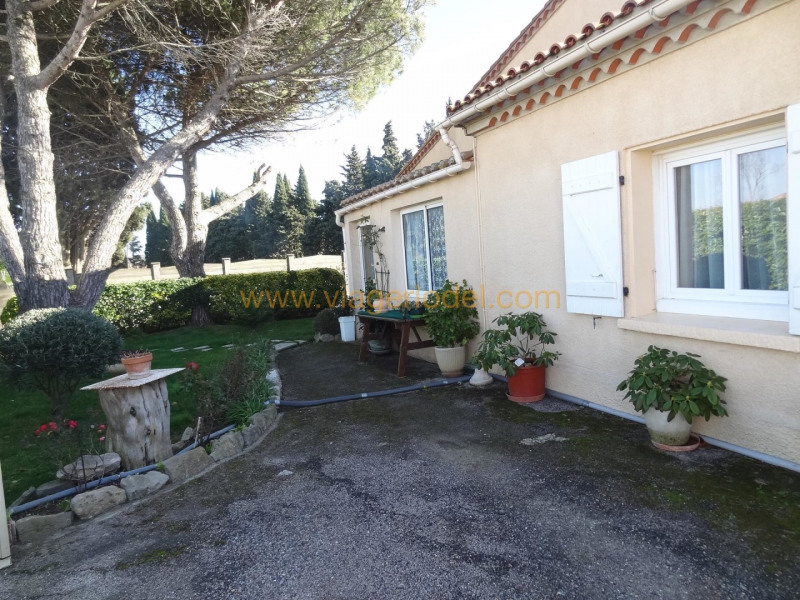 Life annuity house / villa Pennautier 100 000€ - Picture 2
