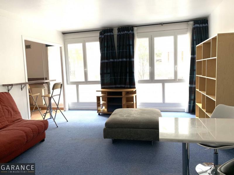 Rental apartment Paris 12ème 1015€ CC - Picture 1