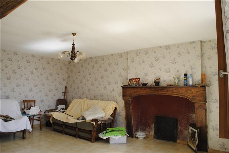 Vente maison / villa St fargeau 40000€ - Photo 4