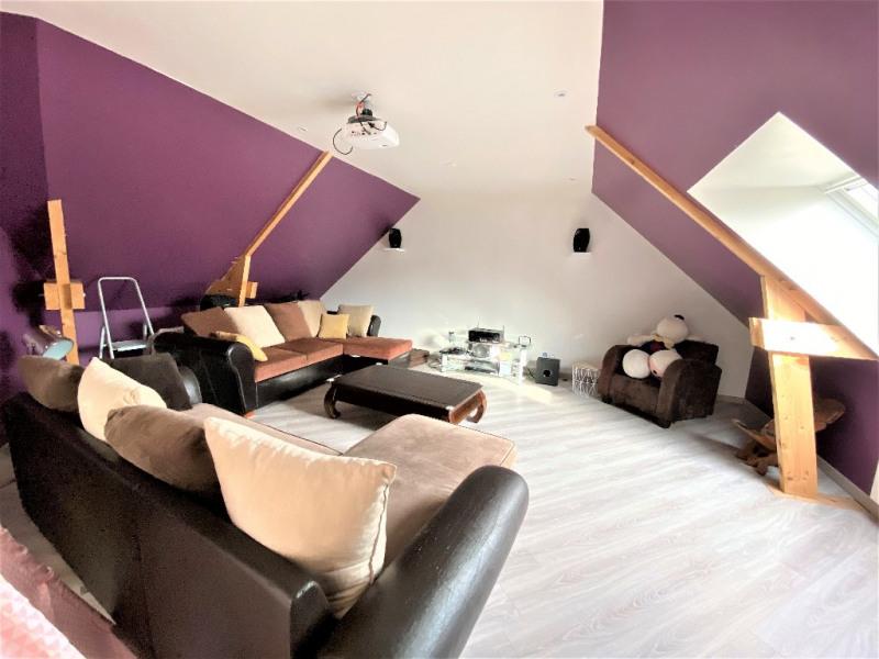 Sale house / villa Monnaie 362000€ - Picture 9