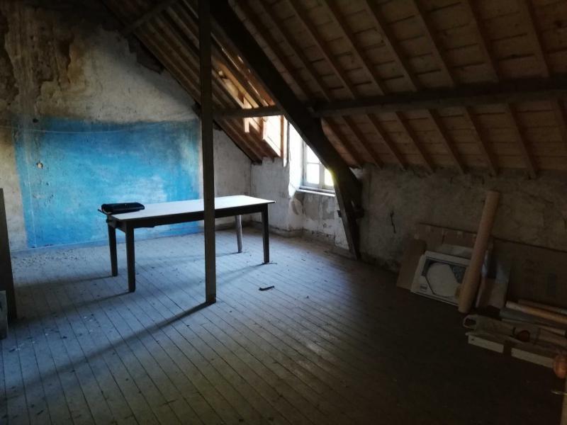 Sale house / villa Cleguerec 74300€ - Picture 14