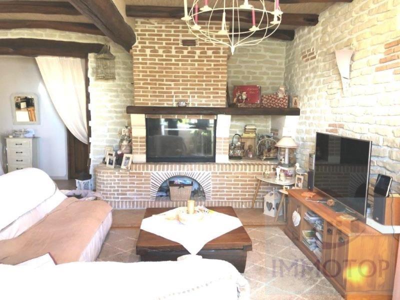 Vendita casa Gorbio 549000€ - Fotografia 8