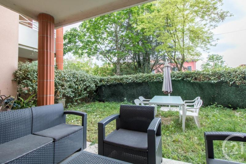 Vente appartement Toulouse 115000€ - Photo 5
