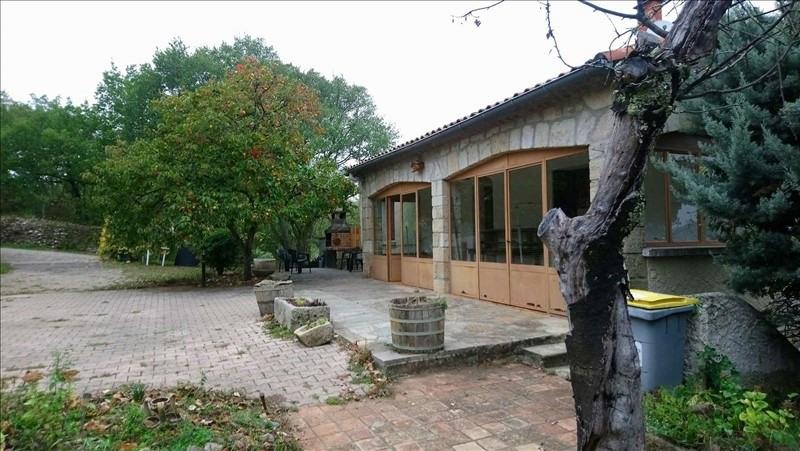 出售 住宅/别墅 Aubenas 240000€ - 照片 1