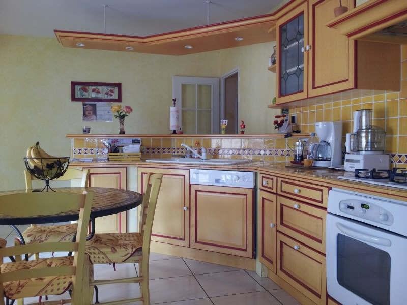 Sale house / villa Beziers 362000€ - Picture 3