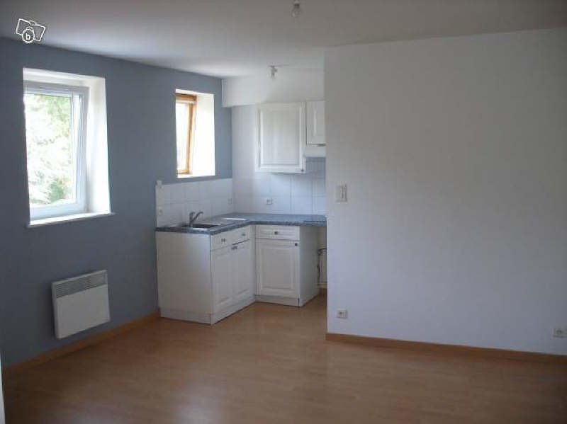Rental apartment Achicourt 410€ CC - Picture 1