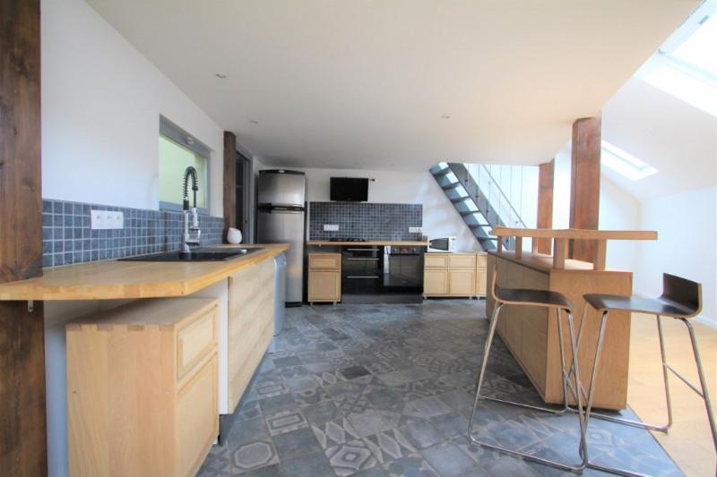 Venta  apartamento Nancy 249000€ - Fotografía 4