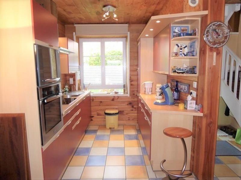 Sale house / villa Benodet 292990€ - Picture 3