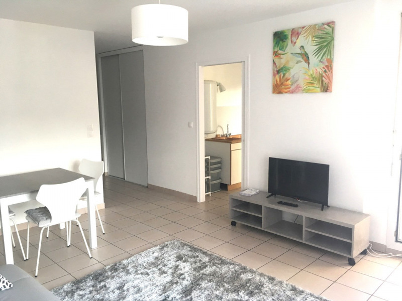 Location appartement Valence 490€ CC - Photo 1