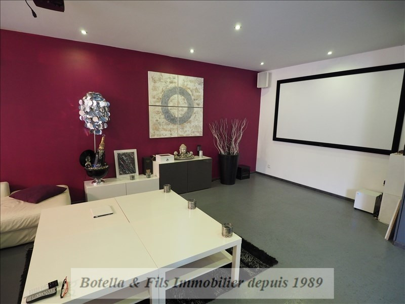 Vente appartement Bagnols sur ceze 222 000€ - Photo 7