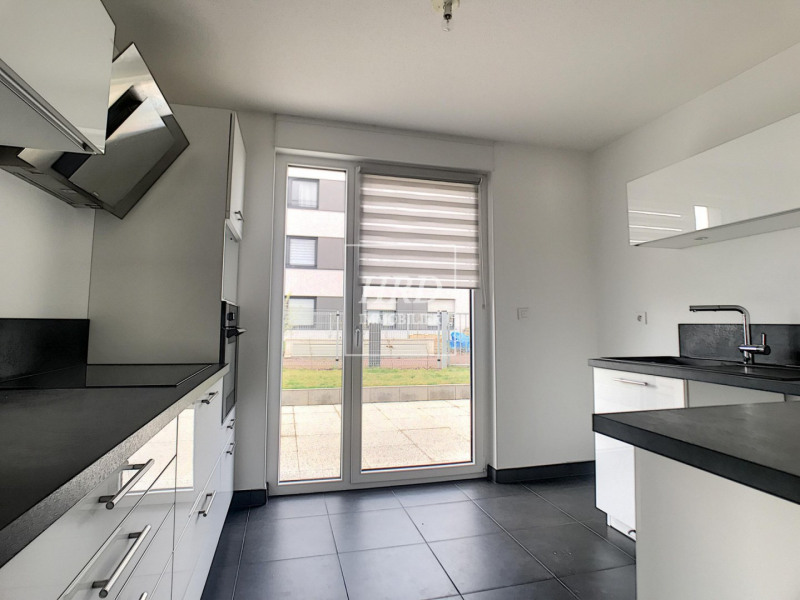 Sale apartment Lampertheim 230050€ - Picture 5
