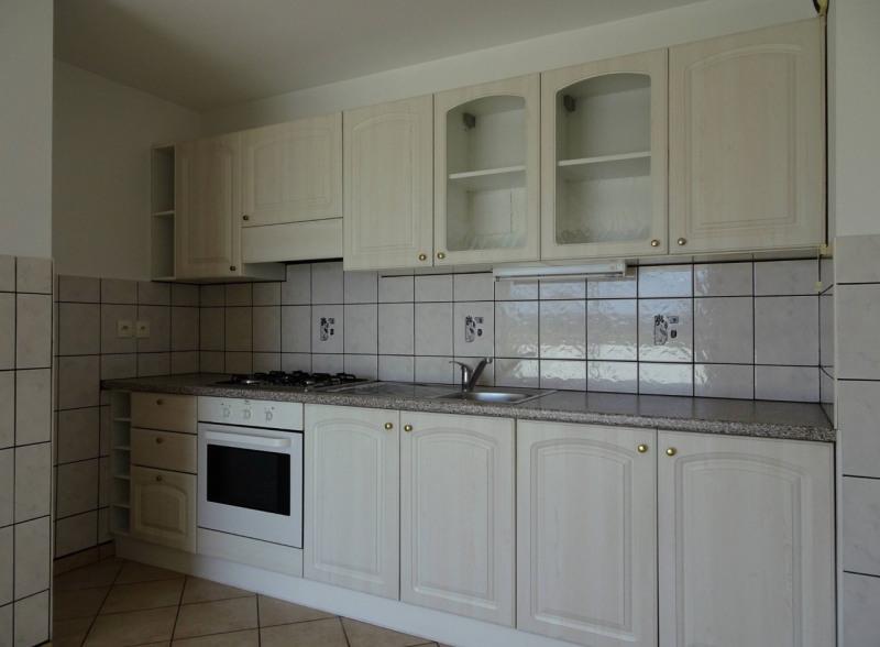 Vente appartement Cornier 215000€ - Photo 4