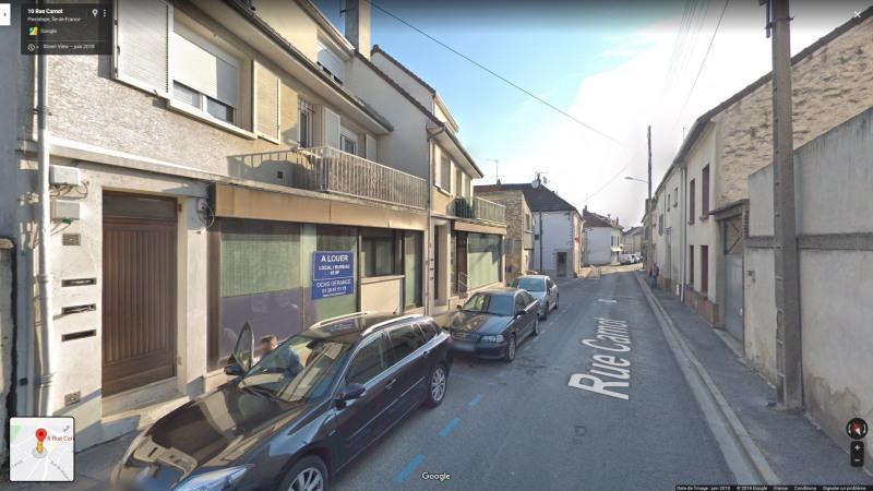 Rental shop Pierrelaye 750€ HC - Picture 1