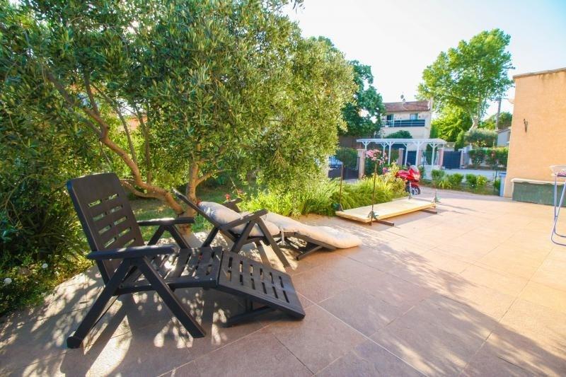 Vente maison / villa Uzes 262000€ - Photo 2