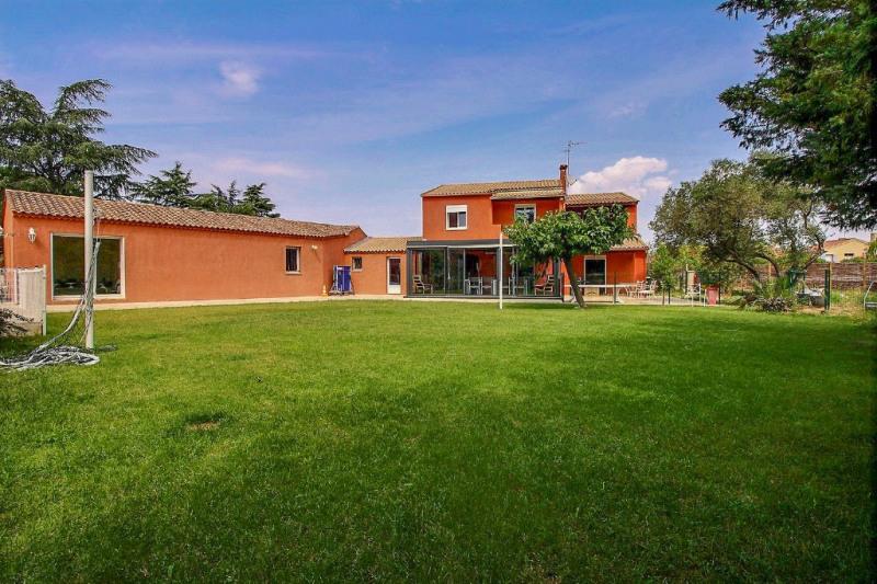 Vente maison / villa Bouillargues 537000€ - Photo 17