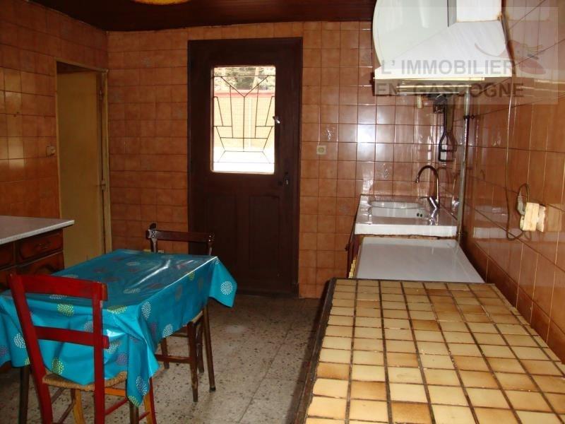 Venta  casa Auch 86800€ - Fotografía 3
