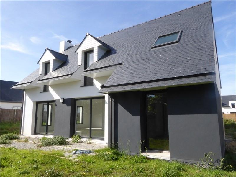 Vente de prestige maison / villa Carnac 588000€ - Photo 1
