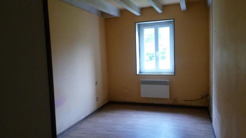 Vente maison / villa St georges sur moulon 84000€ - Photo 5