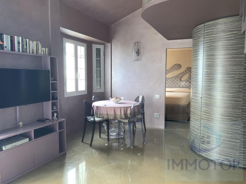 Vente de prestige appartement Roquebrune cap martin 577 000€ - Photo 1