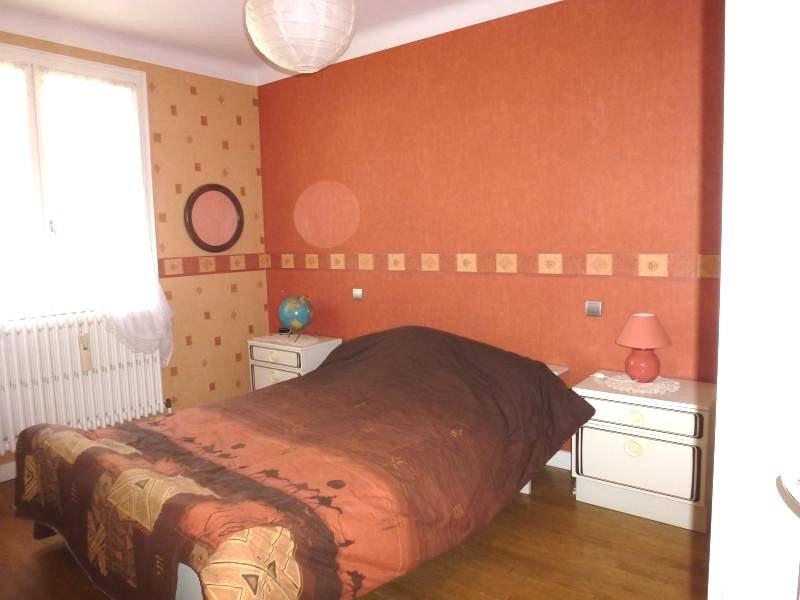Vente maison / villa Chateauneuf de galaure 190000€ - Photo 9