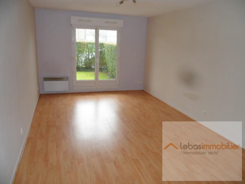 Location appartement Yvetot 360€ CC - Photo 2