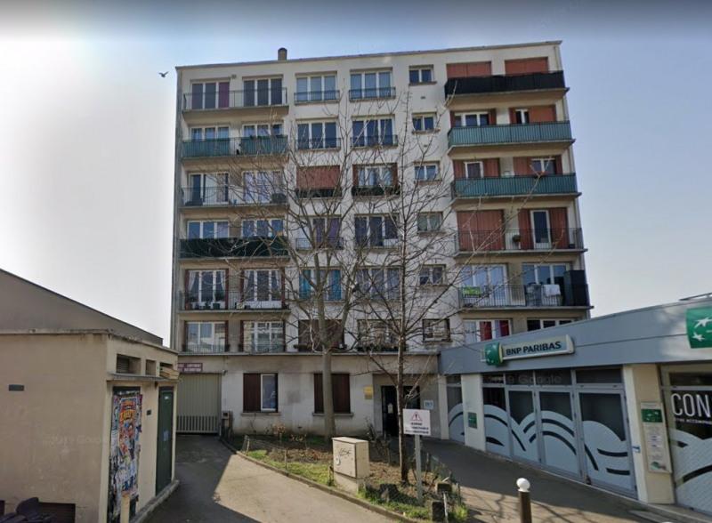 Vermietung wohnung Argenteuil 1350€ CC - Fotografie 1