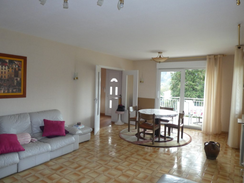 Vente maison / villa Bourgoin jallieu 324000€ - Photo 3