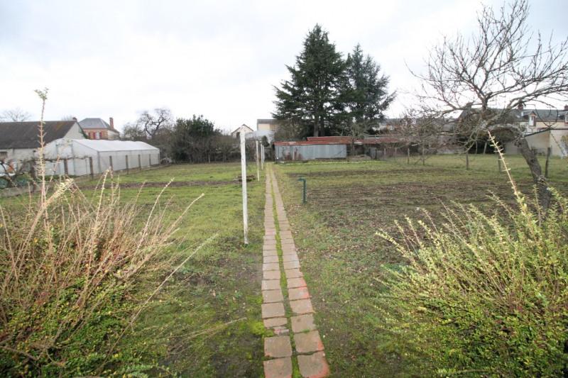 Vente maison / villa Besse sur braye 67500€ - Photo 5