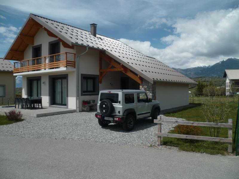 Venta  casa Ancelle 350000€ - Fotografía 5