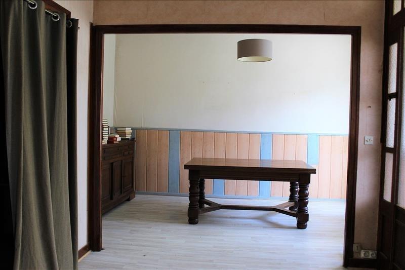 Vente maison / villa Lesconil 128400€ - Photo 3