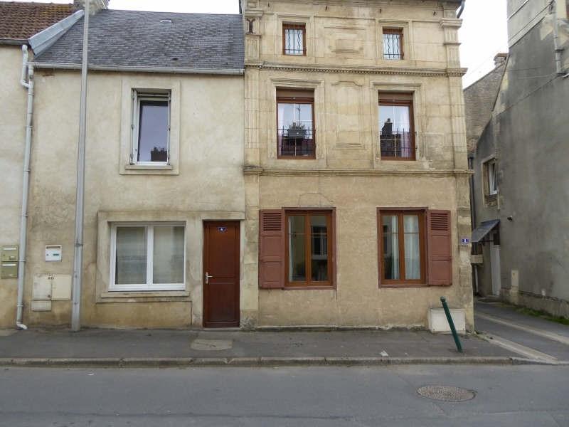 Vente maison / villa St sylvain 99000€ - Photo 1