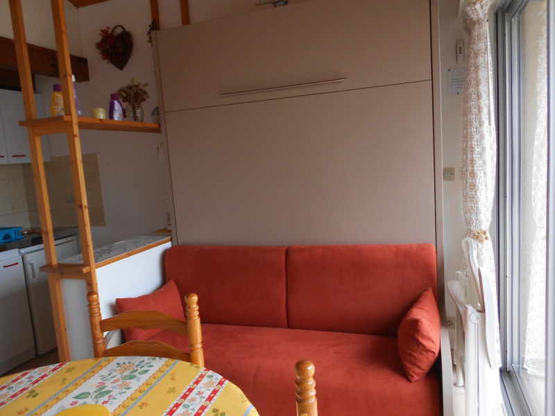 Vacation rental apartment Mimizan 300€ - Picture 5
