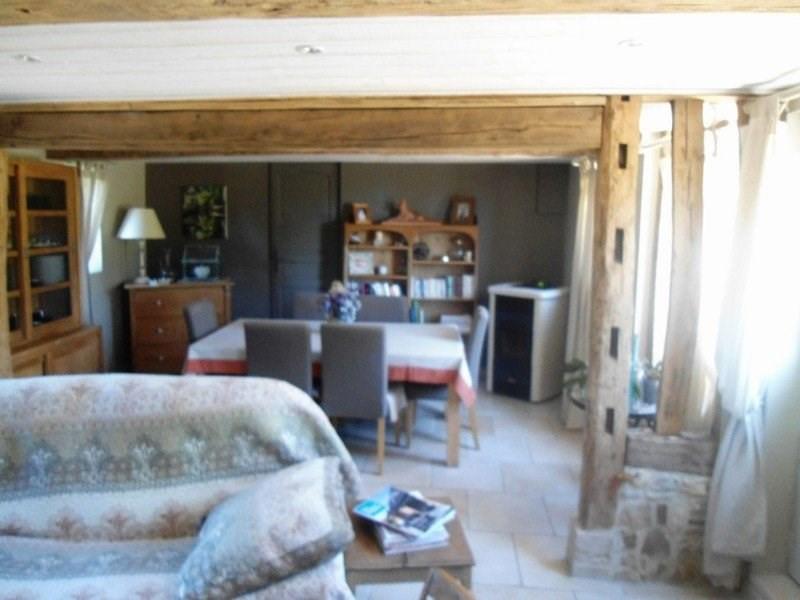 Sale house / villa Coudray-rabut 430500€ - Picture 4