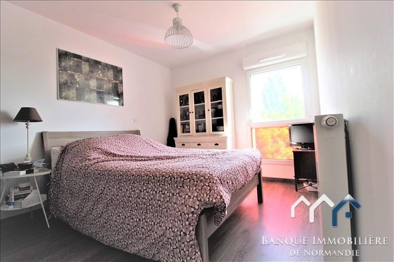 Vente appartement Caen 264000€ - Photo 5