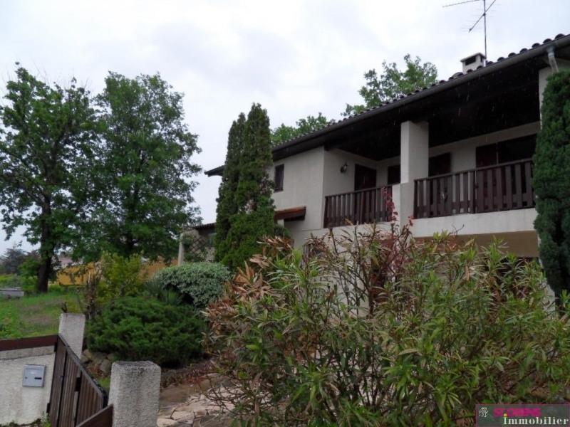 Vente maison / villa Saint-orens-de-gameville 359000€ - Photo 1