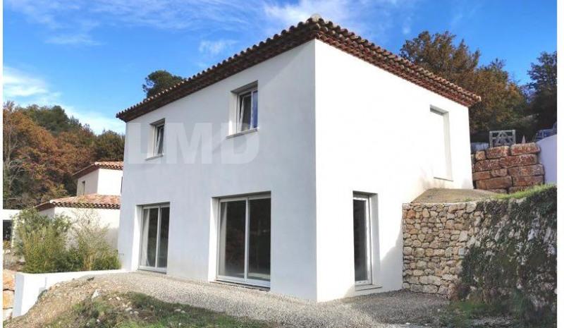Vente maison / villa Draguignan 250000€ - Photo 1