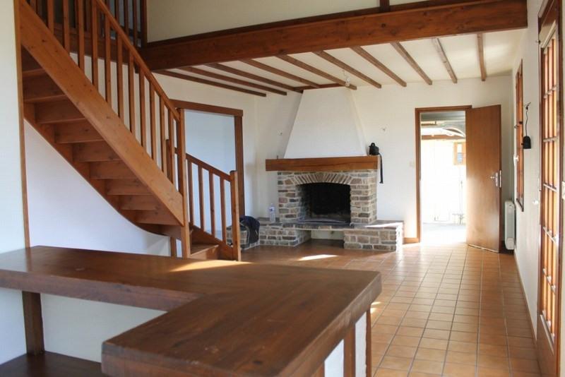 Vente maison / villa Gouville sur mer 208000€ - Photo 5