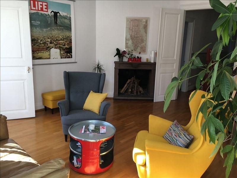Vente appartement Mulhouse 397000€ - Photo 2