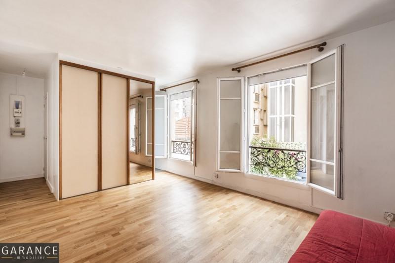 Sale apartment Paris 14ème 296800€ - Picture 1