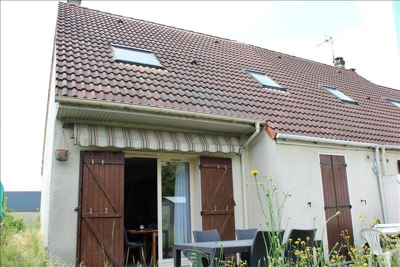 Vente maison / villa Nanteuil les meaux 236000€ - Photo 1