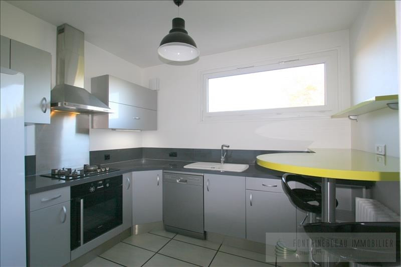 Vente appartement Fontainebleau 355 000€ - Photo 5