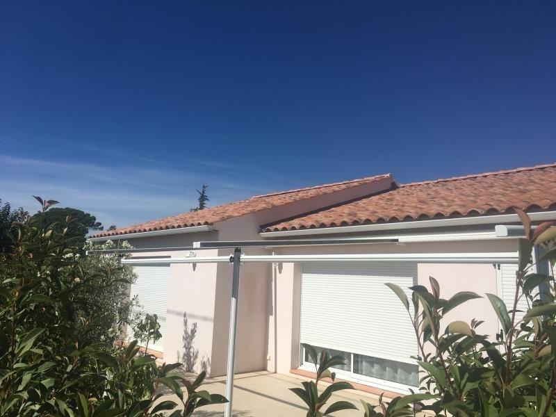 Sale house / villa La crau 455000€ - Picture 1