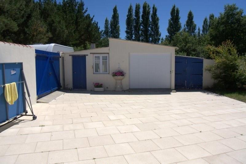 Vente maison / villa Brem sur mer 282700€ - Photo 2