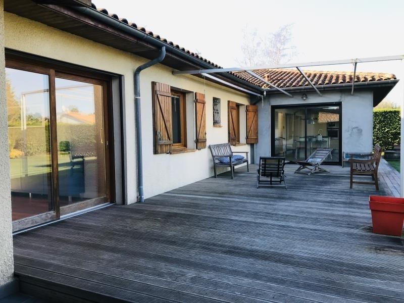 Sale house / villa Arsac 390000€ - Picture 6